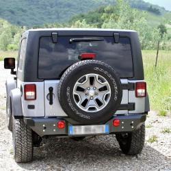 Paraurti posteriore Wrangler JK V1