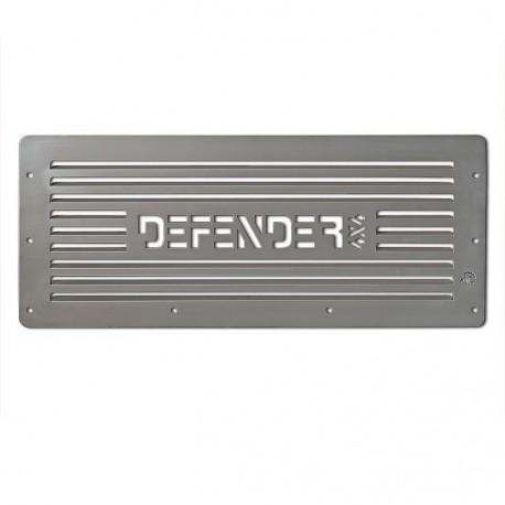 Defender front mask