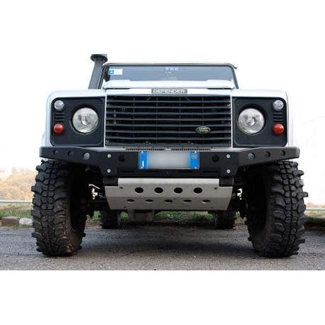 Real guardsbefore as well  furthermore Arb Bullbar On Landrover Discovery likewise Paraurti Anteriore Defender besides Dsc X. on land rover discovery front bumper
