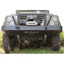 Front bumper IVECO Massif