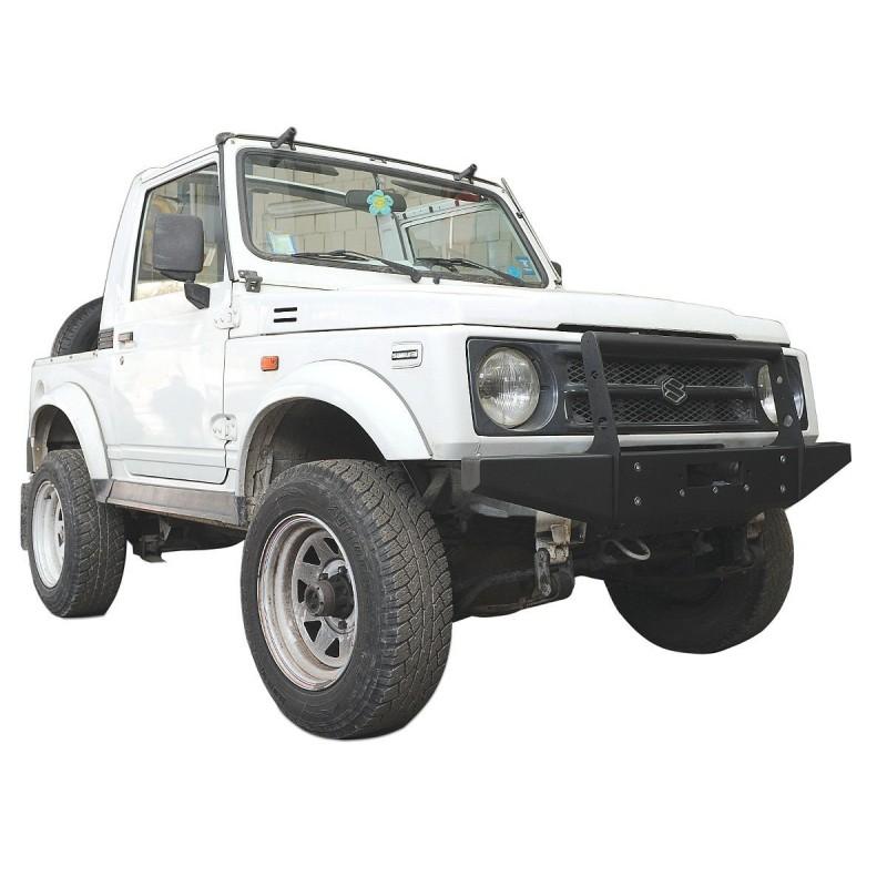 Front bumper for Suzuki SjSamurai MGBLB  MG di