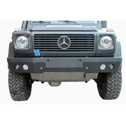Front bumper for Sure-V2 Mercedes