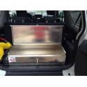 Tool deposit box Jimny