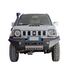 Front bumper Suzuki Jimny