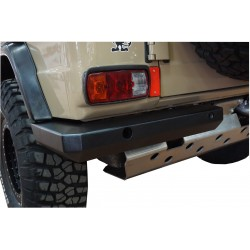 Rear bumper Mercedes